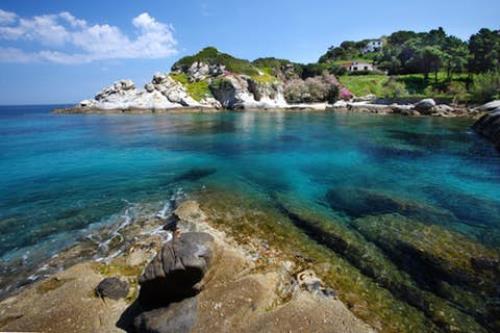 Elba-Civitavecchia